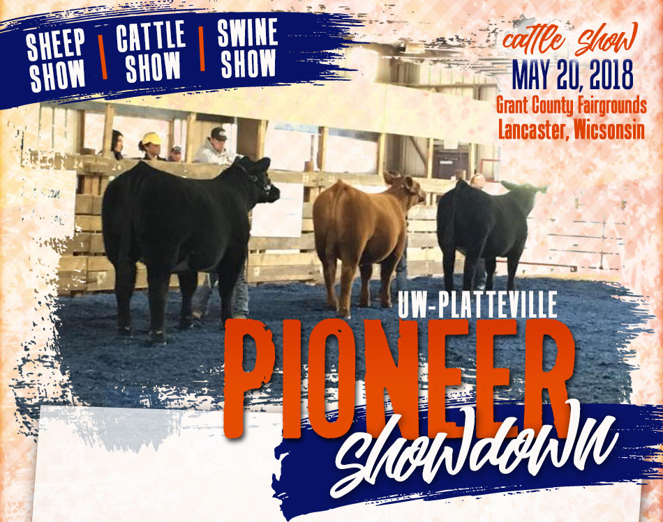 UW-Platteville Pioneer Showdown
